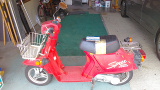 Scooter law in California - Honda Spree and Elite 50 Forums