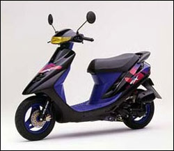 honda scooters   wikispreedia